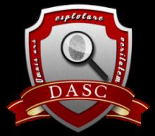 DASC - Moscow logo