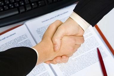 Детективное агентство - работа по контракту