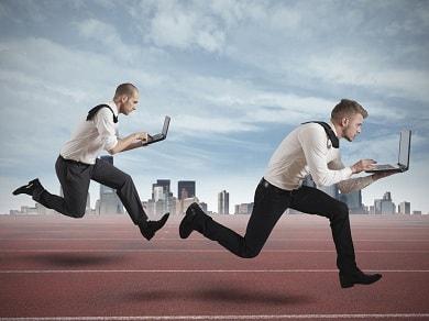Конкуретная бизнес разведка и анализ